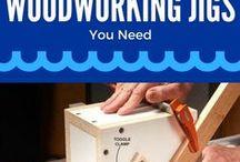Wood Working tips