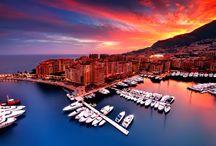 Travel: Monaco
