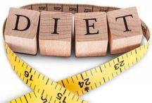 Diäten und Gesundheit