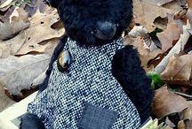 Teddy Bear - I love!