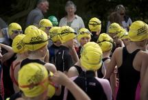 swim. / by Swim for Smiles Youth Triathlon
