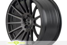 Miro Wheels & Miro Rims And Tires / Collection of Miro Rims & Miro Wheel & Tire Packages