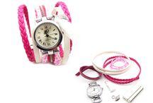 Kit bracelet montre