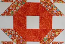 Quilt Patterns / by Deanna Younger