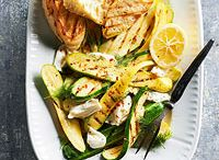 Recipes: On the Grill / Strike up the grill! / by Chic Galleria