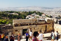 Grécia / Fotos por Renata Araújo sobre sua viagem à Grécia. #greece #vistgreece #grecia #ilhasgregas #luxurytravel