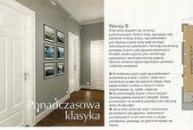 Pomysły do domu / Furniture