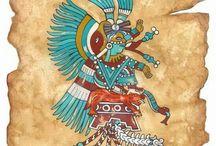 Mesoamerica / by Erich Hernandez