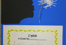 I wish / Poems children can write on their own / by Diane Harris