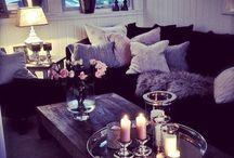 Cosy Lounge Ideas