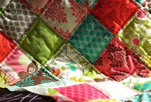 Quilting, Sewing, Needlework / by Connie Bonk