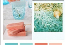 color inspiration / by Ayreen Khoury