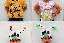 Kaden bug party