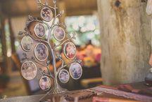 Wedding   Ideas / Os detalhes mínimos e rústicos com um toque vintage.