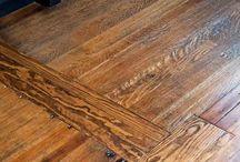 kitchen floors / by Joan Stewartson