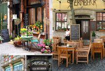 Restaurantes franceses - French Restaurant