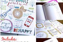 Organization / by Emily Bakken