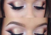 Rachel Leary Makeup
