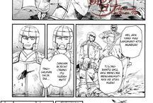 Manga Akatsuki No Yona Chapter 98 Bahasa Indonesia