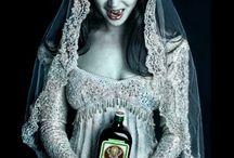 Ahhh scary!! / Things that make ya go aaaahhhhhhbh!!!! / by jennifer jozwiak