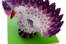 Origami / by Cristina Enriquez