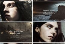 Aesthetic Tolkien realm