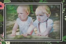 Baby session videos