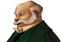 Horace Slughorn