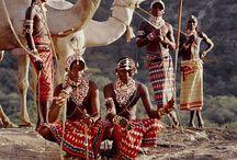 sanburu Kenya