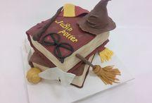 JuBin cake