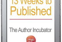 13 Weeks to Published / If you invest in working with a book coach, you deserve a book! That's just what we believe at The Author Incubator.