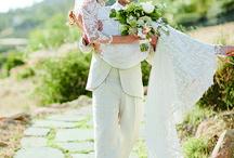 Adam düğün