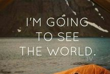 To see The World