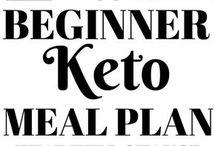Low Carb/Keto
