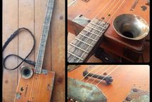 Guitars Strings Plectra etcetera