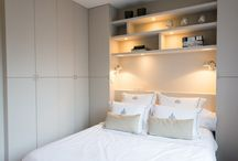 model dormitor