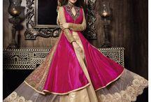 Karma Shilpa Suits