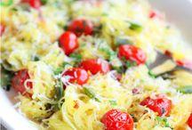 Best Keto Spaghetti Squash Recipes / The best keto spaghetti squash recipes - low carb, banting, THM, atkins, Paleo