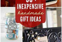 Diy gift ideas