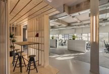 New office design / We are collating inspiration for our new ntegrity home here! Pin pictures from across the inter-webs and tell us WHY you love it.