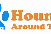 Blog Posts / by Hounds Around Town