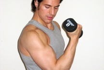 Biceps / by Traci LaRosa
