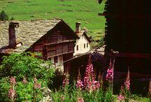 Europa - Italien - Aostatal