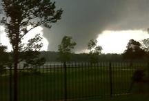 tornados,relâmpagos,vulcões,terremotos,maremotos,etc.