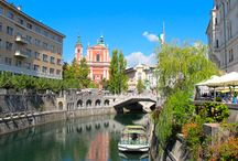 Slovenia: Serene, Lovely, Sublime