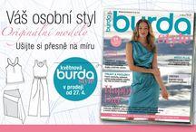 Burda Style – vydání 5/2016