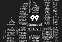 Islam-Muslim world