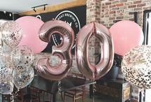 mis treinta