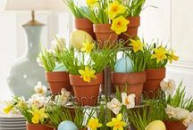 Spring/Easter / by Joan Schultz