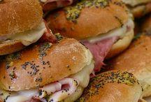 hamur işleri - ekmek